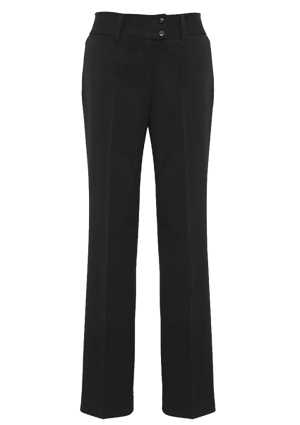 Nayland College Girls Pant Black