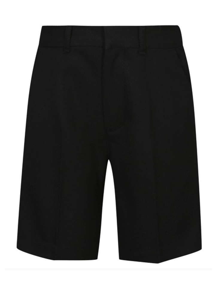 Nayland College School Short Black