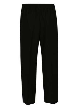 Nayland College Boys Trousers Black