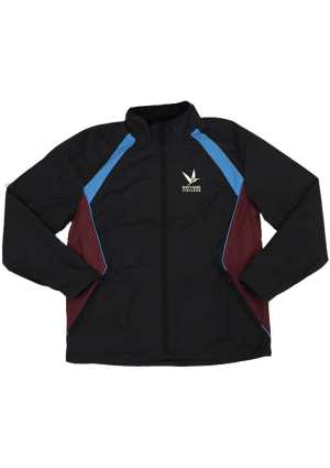 Nayland College Windbreaker Jacket