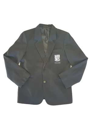 Nayland College Boys Blazer Black